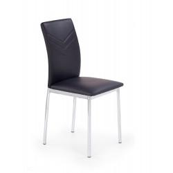 K137 krzesło czarny
