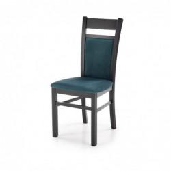 GERARD2 krzesło czarny /...
