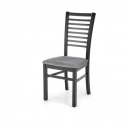 GERARD6 krzesło czarny /...