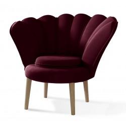 Fotel VIVIEN 1F