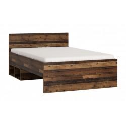 Łóżko NUBI NUBZ01 Wójcik