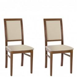 Krzesło KINGSTON komplet 2...