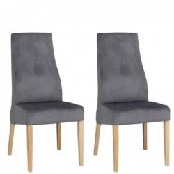 Krzesło LEFKADA komplet 2...