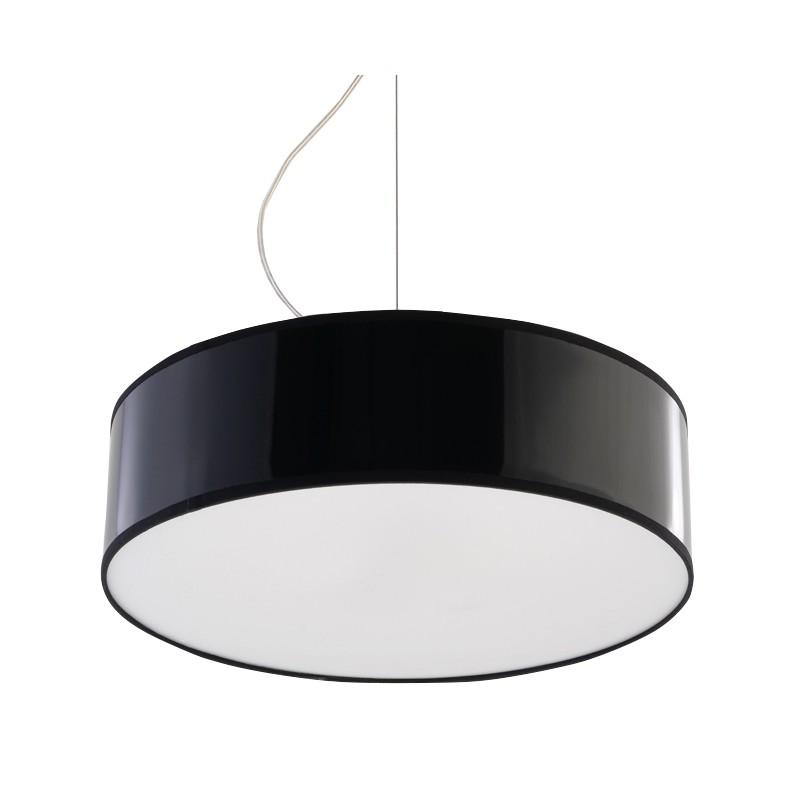 Lampa Wisząca ARENA 35 Czarna