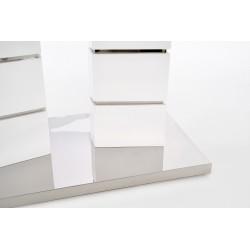LORD stół rozkładany biały