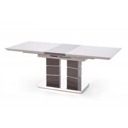 LORD stół rozkładany jasny popiel/ciemny popiel