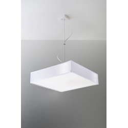 Lampa Wisząca HORUS 45 Biały