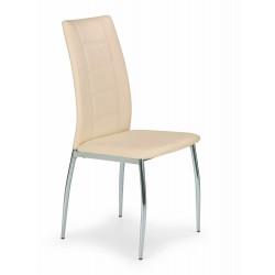 K134 krzesło beżowy