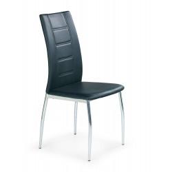 K134 krzesło czarny