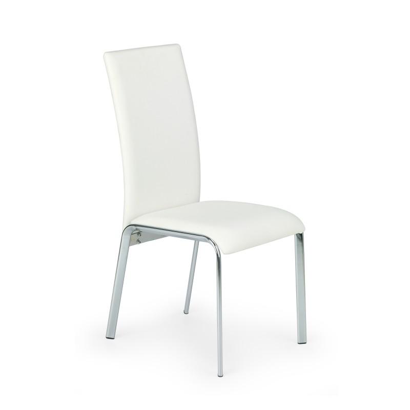 K135 krzesło biały