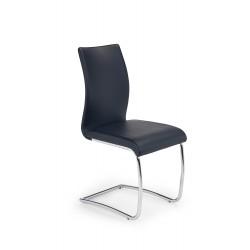 K180 krzesło czarny