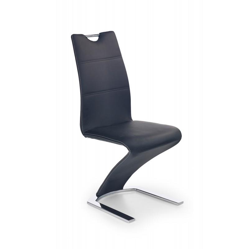 K188 krzesło czarne