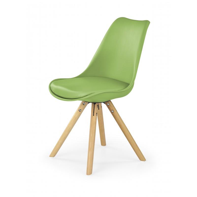 K201 krzesło zielony