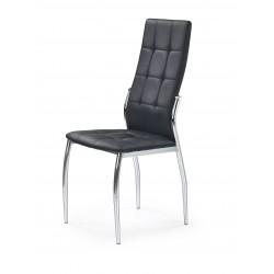 K209 krzesło czarny