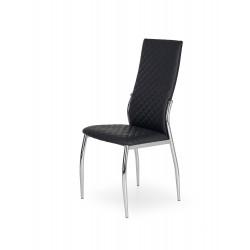 K238 krzesło czarne