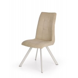 K241 krzesło beżowy