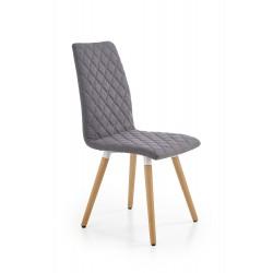K282 krzesło popiel