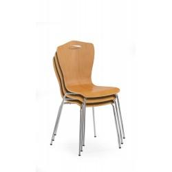 K84 krzesło olcha