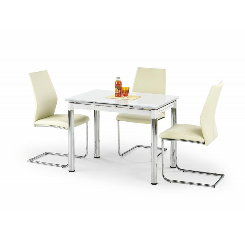 LOGAN 2 stół biały