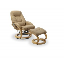 MATADOR fotel beżowy