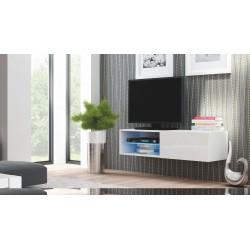 LIVO RTV 120 wisząca biały
