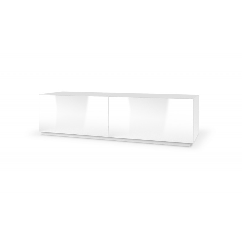 LIVO RTV 160 stojąca biały
