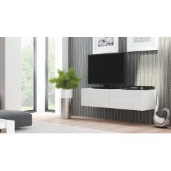 LIVO RTV 160 wisząca biały