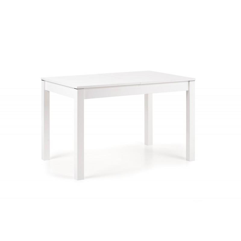 MAURYCY stół kolor biały