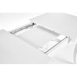MOZART 140-180/80 stół biały