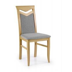 CITRONE krzesło dąb miodowy / tap: INARI 91