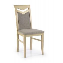 CITRONE krzesło dąb sonoma / tap: INARI 23