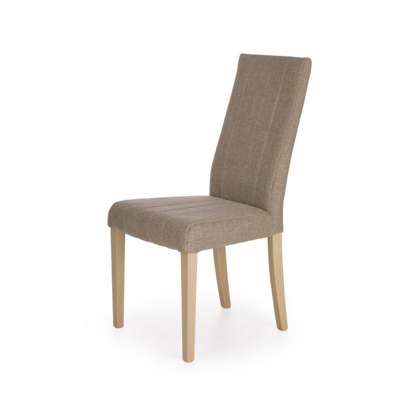 DIEGO krzesło dąb sonoma / tap. Inari 23