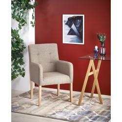 FILO fotel dąb miodowy / tap: Inari 23