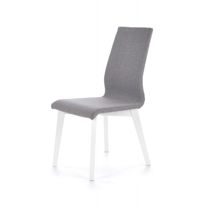 FOCUS krzesło biały / tap: Inari 91