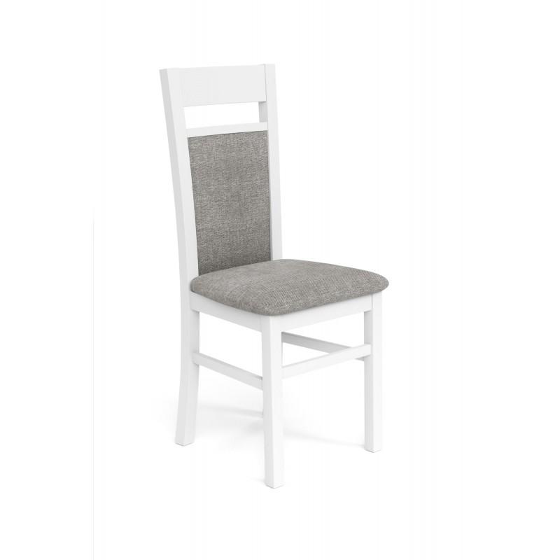 GERARD2 krzesło biały / tap: Inari 91