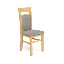 GERARD2 krzesło dąb miodowy / tap: Inari 91