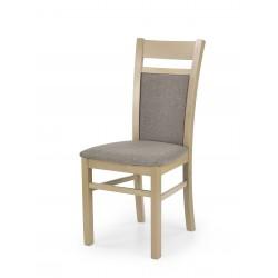 GERARD2 krzesło dąb sonoma / tap: Inari 23