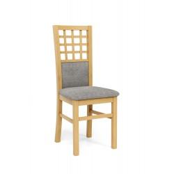GERARD3 krzesło dąb miodowy / tap: Inari 91