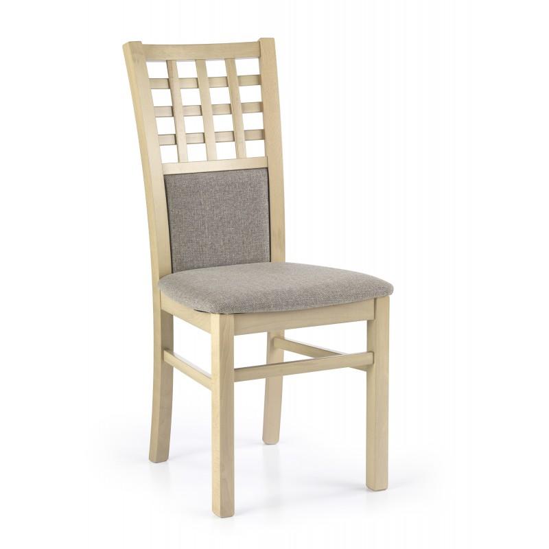 GERARD3 krzesło dąb sonoma / tap: Inari 23