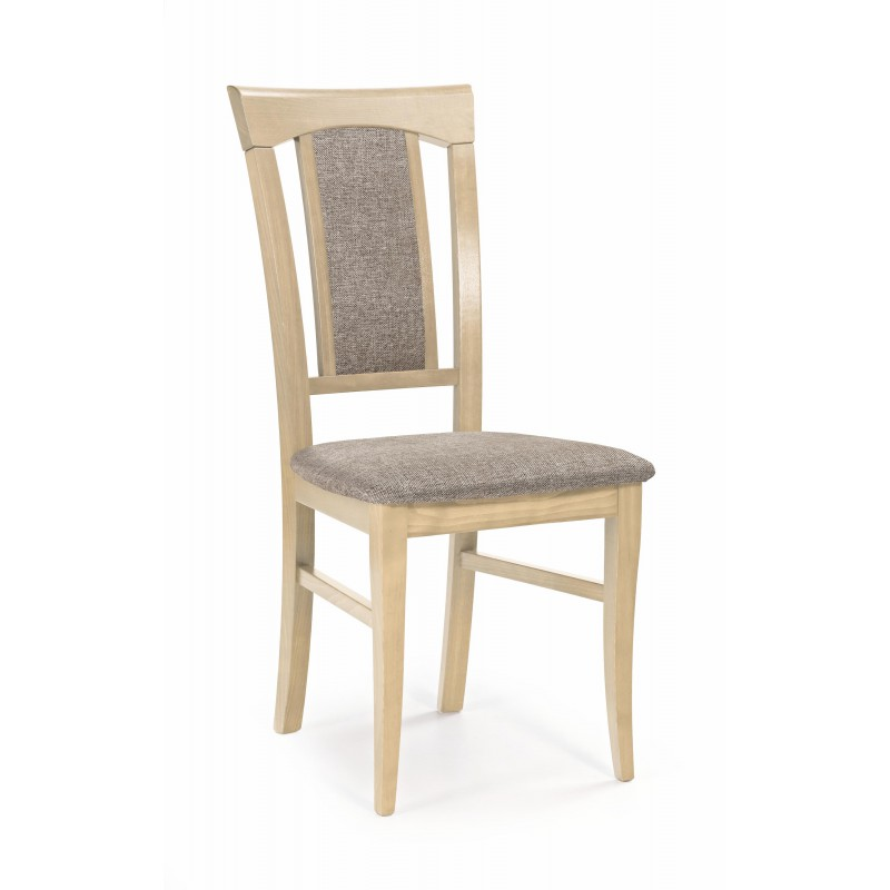 KONRAD krzesło dąb sonoma / tap: Inari 23