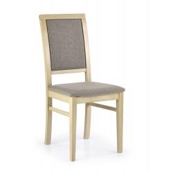 SYLWEK1 krzesło dąb sonoma / tap: Inari 23