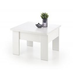 SERAFIN ławostół kolor biały